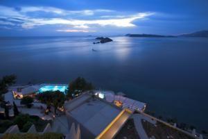 Hotel Dubrovnik Palace , Dubrovnik, Croatia
