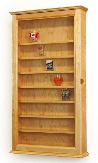 14 Best Shot Glass Displays Images On Pinterest Cabinets Glass
