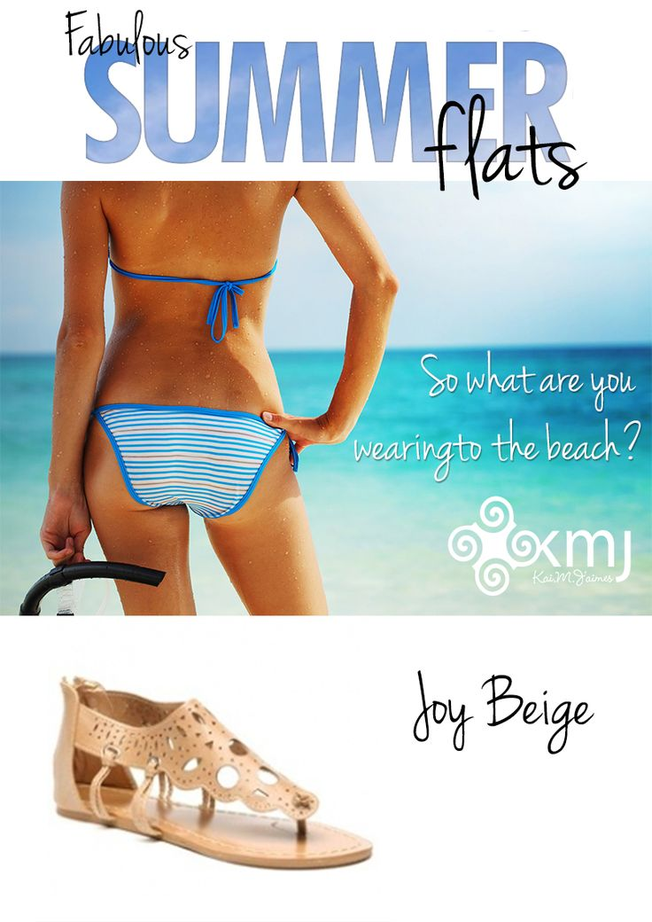 Joy sandal in beige or classic black. Easy to wear! www.kmjshoes.com.au