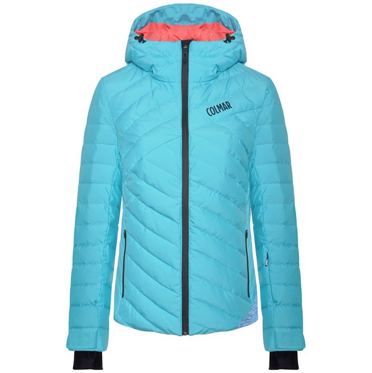 Jacheta ski Colmar Freeride Line Fjord 2819 albastru sau negru « ActivShop Brasov magazin online