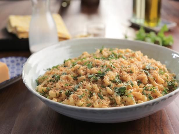 Get Creamy Jalapeno Mac and Cheese Recipe from Food Network