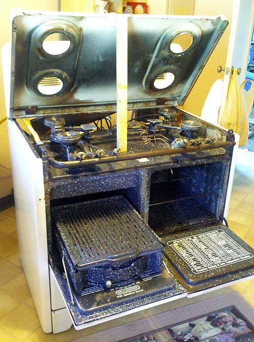 17 best images about okeefe merritt ovens misc desiree s o keefe merritt vintage stove