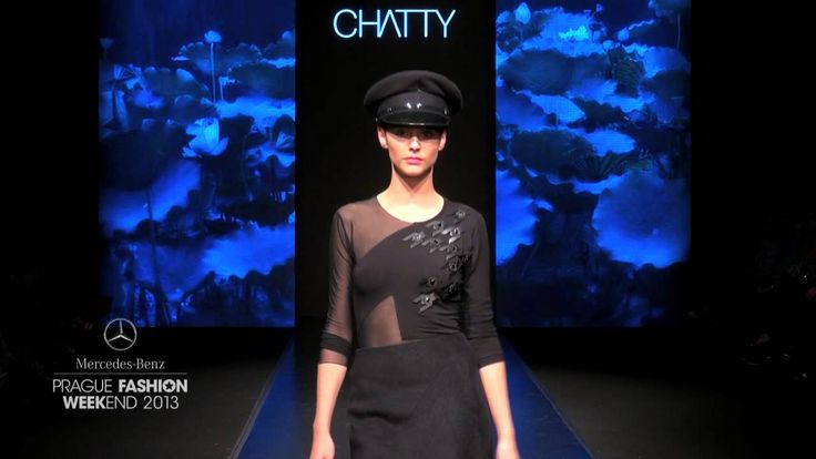 Czech fashion brand CHATTY