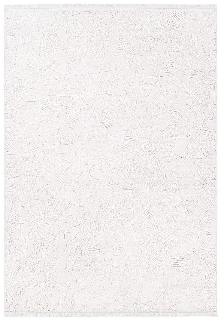 Kelebek Beyaz
