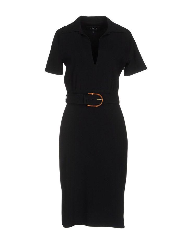 Платье черное футляр Calvin Klein