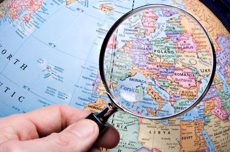 Lyst til å ta et semester ved en av våre internasjonale partnerinstitusjoner, eller ha praksis i utlandet? Se hvilke skoler du kan ta utveksling ved her.
