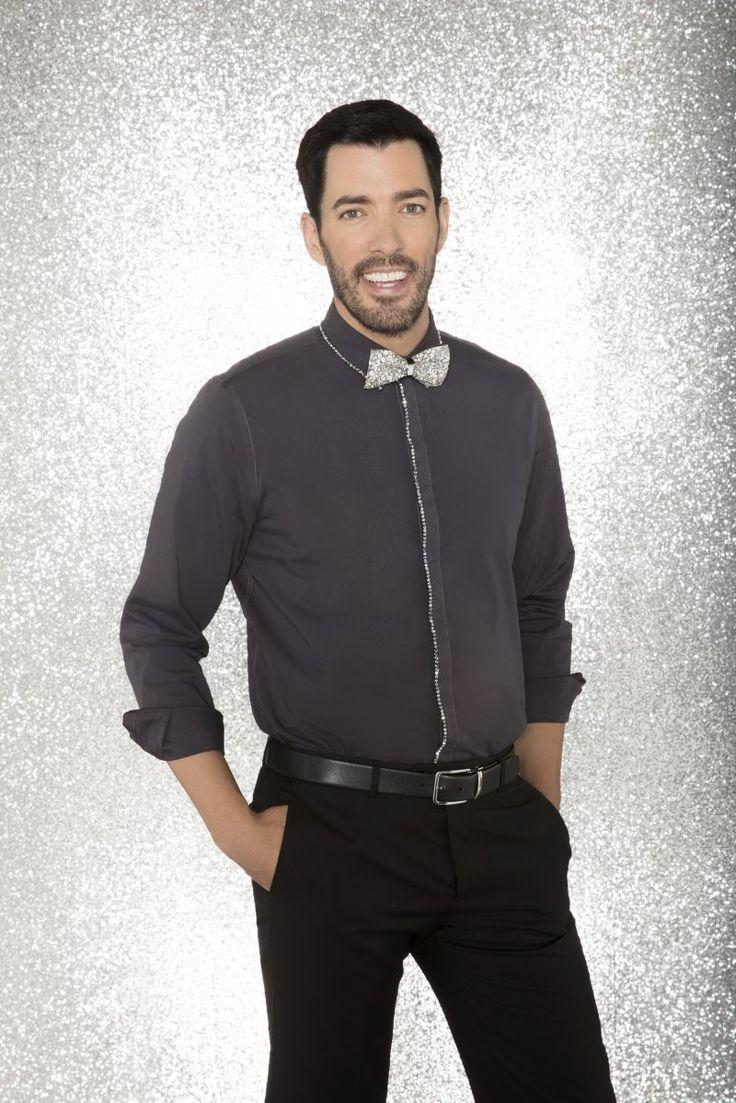 Drew Scott - Dancing with the Stars contestant Drew Scott