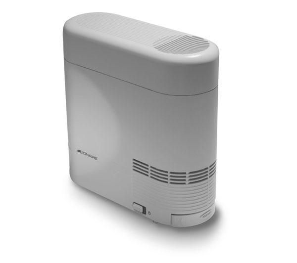 BIONAIRE of compact steam humidifier CM 1-I - Pixmall.cz