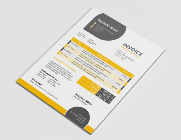 Career Kids My First Resume  Best Microsoft Word Resume Templates Images On Pinterest  Microsoft Free Resume Templates with Pdf Resume Excel Unique Ms Word Corporate Invoice By Inkpower On Creative Market Invoice  Templatestationery Templatesresume  Resume For Law Enforcement Word