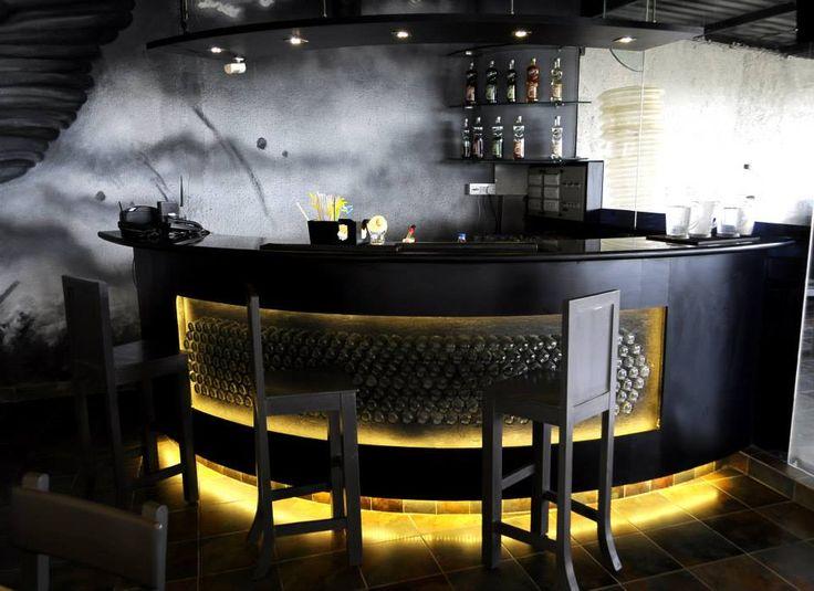 Bar Counter..!!