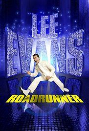Watch Lee Evans Online 2011. The Elvis Presley of Comedy returns in a modern show which starts with a cartoon