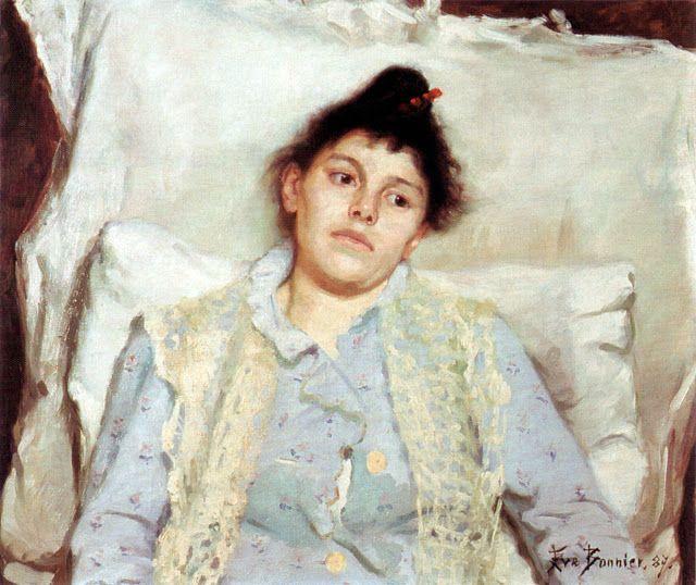 EvaBonnier (Estocolmo, 1857-1909)