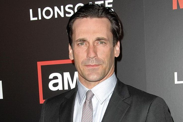 Jon Hamm - Jon Hamm, the Golden Globe and Emmy award-winning star of Mad Men, suffers from a chronic skin condition called vitiligo. The condition is characterized by the death of skin pigment cells, and the consequent loss of skin pigment.