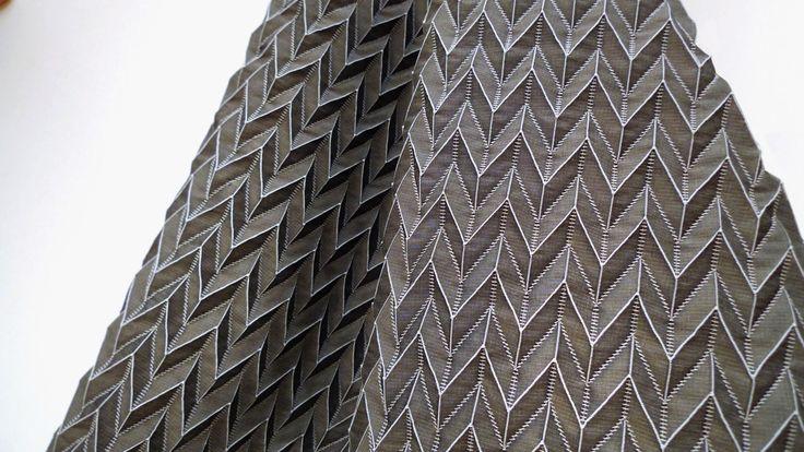 Origami de Saum! Premi #RedDotDesign Award 2013, #bestofthebest. #saum #ontario #fabrics