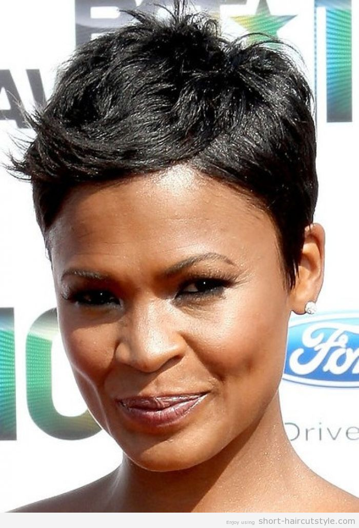 9 Best Haircuts Images On Pinterest Pixie Haircuts Hair Cut And