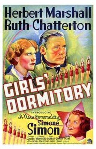Girls Dormitory Movie Poster (11 x 17)