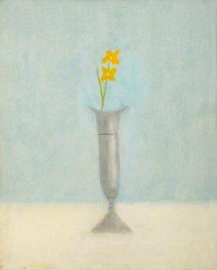 Grey Vase: Craigie Ronald John Aitchison