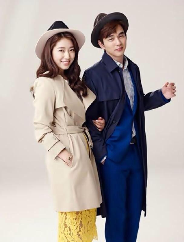 park shin hye and yoo seung ho dating simulator