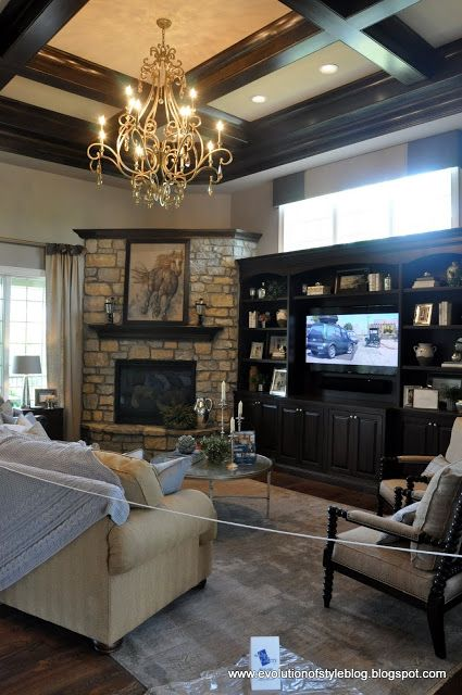 Best Of The Week 9 Instagrammable Living Rooms: 33 Best Images About Fireplace Ideas On Pinterest