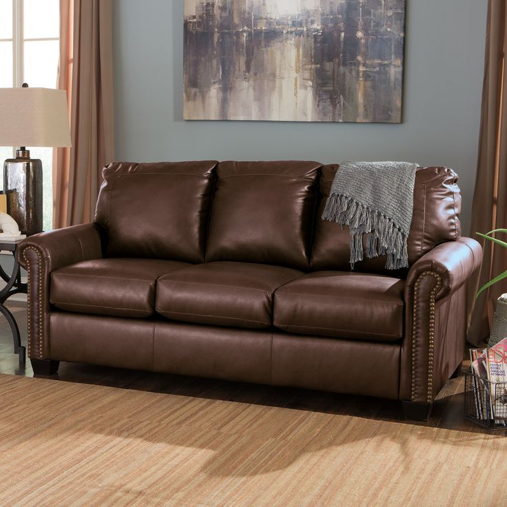 You'll love the Monterrey DuraBlend Full Sleeper Sofa at Wayfair - Great Deals on all Furniture  products with Free Shipping on most stuff, even the big stuff.