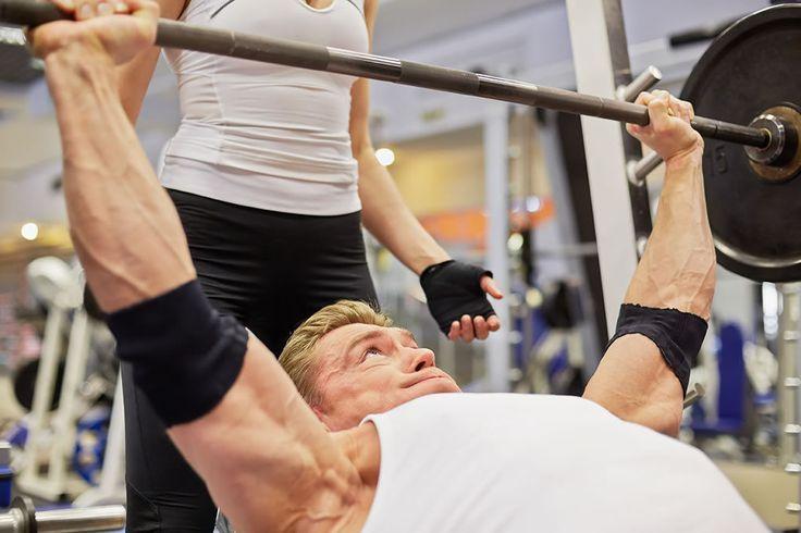 Risiko Diabetes dan Jantung Dapat Diperkecil dengan Latihan Kekuatan