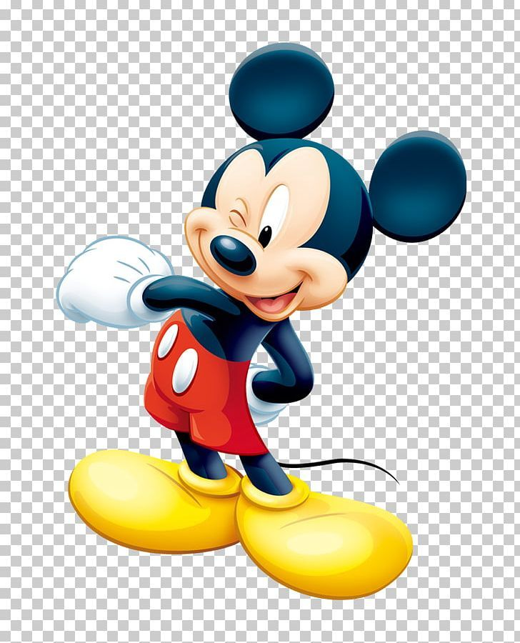Mickey Mouse Png Mickey Mouse Personagens Disney Disney
