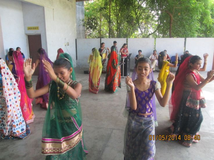 It is immense pleasure to share that the PTA of NCPS celebrated Labour Day and appreciated the efforts and dedication of the support staff through dance performances, songs, speech etc. The PTA president presented Raag Bhopali - Tarana.
