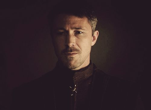 He knows what he wants and he will get it one way or another. | For Everyone Who Is Attracted To Littlefinger