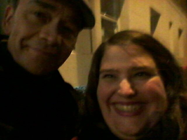 Todd carty spamalot mamchester 2015