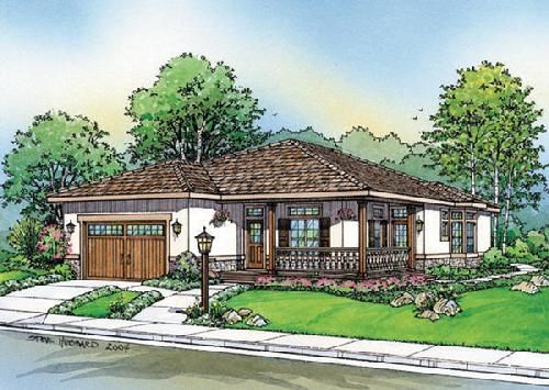 Pre engineered home plans home design and style for Pre engineered houses
