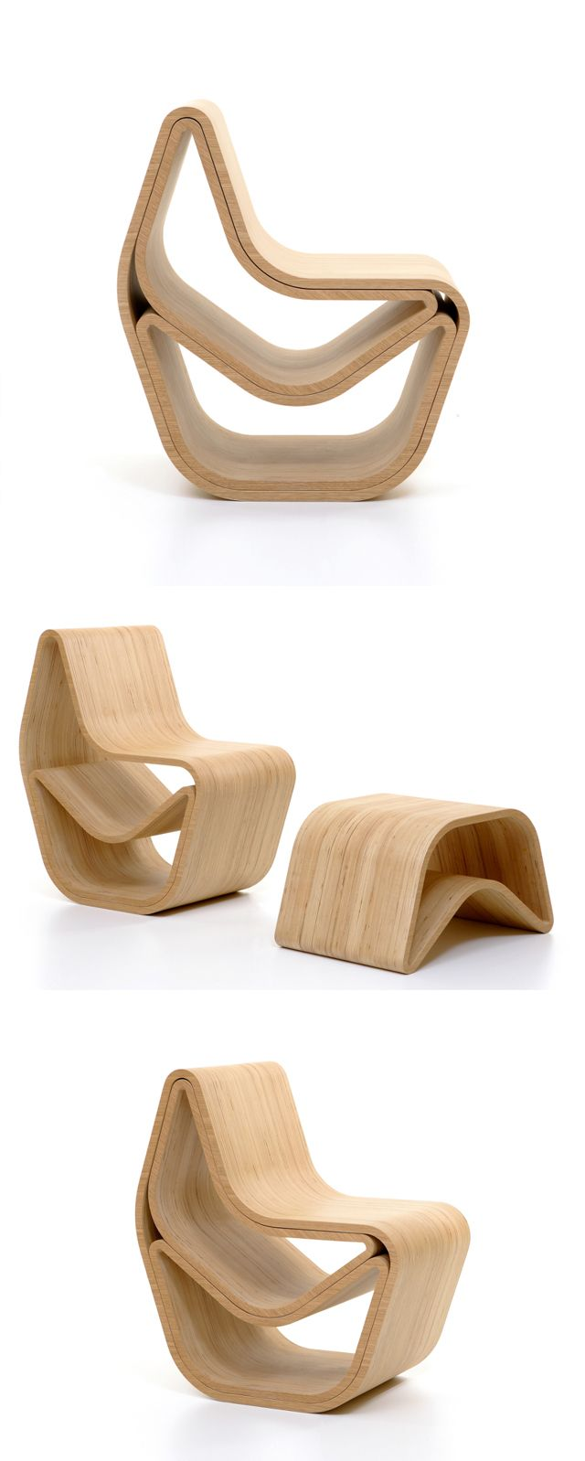 Comfortable cardboard chair designs - Gval Is A Product That Brings Surprising And Playful Use To An Object As Ordinary As Everyday S Chair The Form Of The Chair Is A Careful Balance Of Many