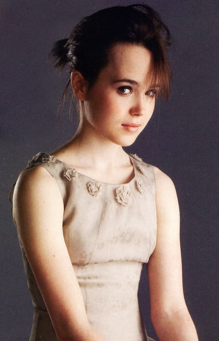 17 Best images about ELLEN PAGE on Pinterest | Gay ... Ellen Page