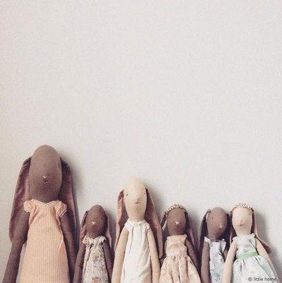 Lapin/Bunny Brown MAILEG. Lapin, bunny Maileg. Livraison soignée l www.little-home.fr