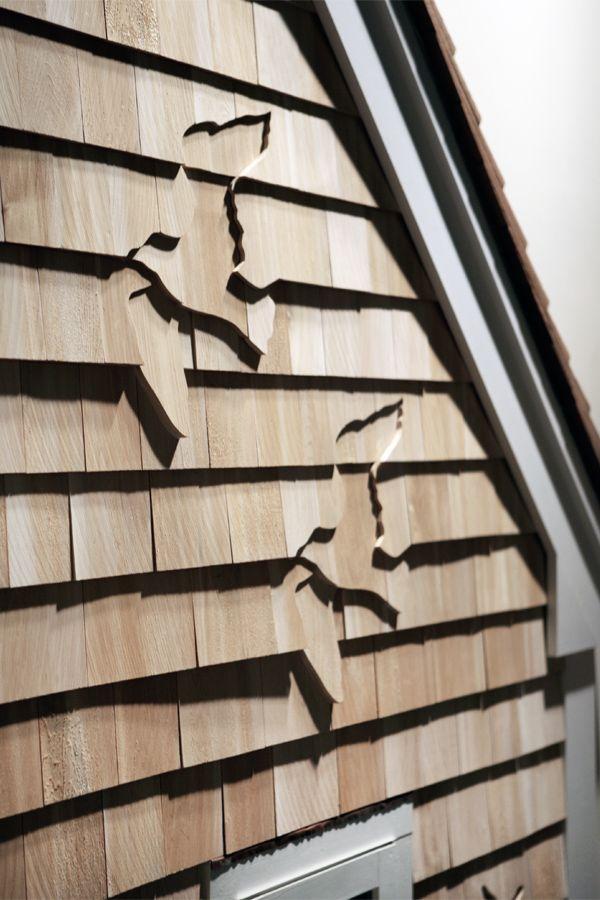 Best 25 Cedar Shingles Ideas On Pinterest Cedar Shingle