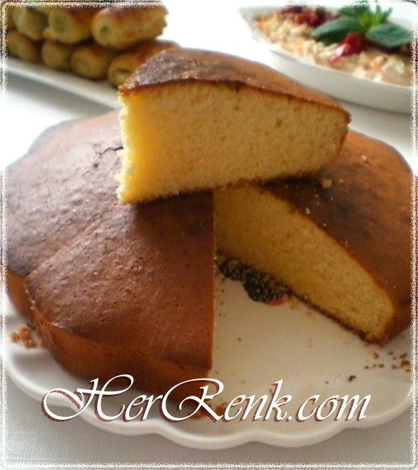 PİRİNÇ UNLU KEK unsuz tarifler flour cakes http://www.herrenk.com/sdetay.asp?did=2206
