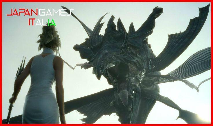 Final Fantasy XV Uncovered – Novità, Demo e data di Uscita rivelate