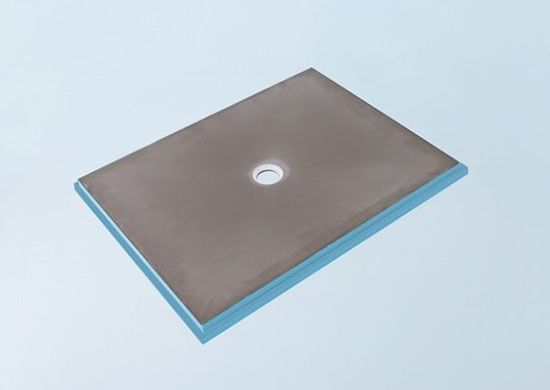 Wedi Shower Pan Sizes