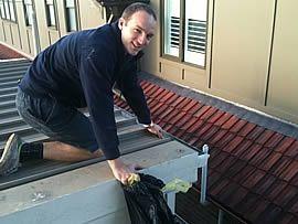 Gutterboy Gutter Cleaning Sydney | Gutter Repairs Sydney | Sydney Gutter Cleaning Company
