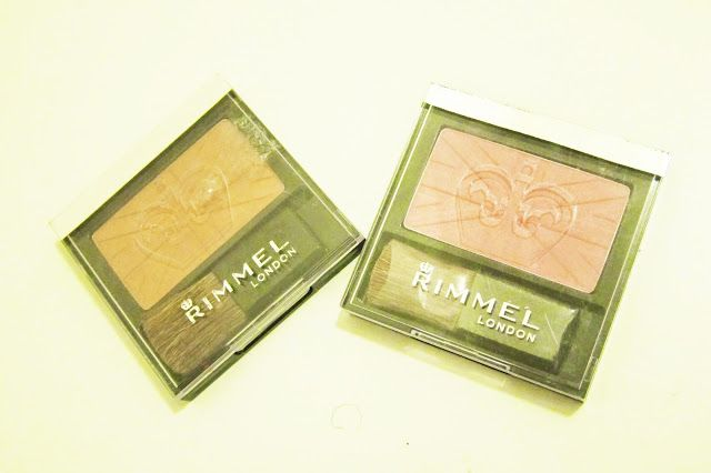 Australian Makeup and Skin care: Rimmel Lasting Finish Soft Colour Mono Blush