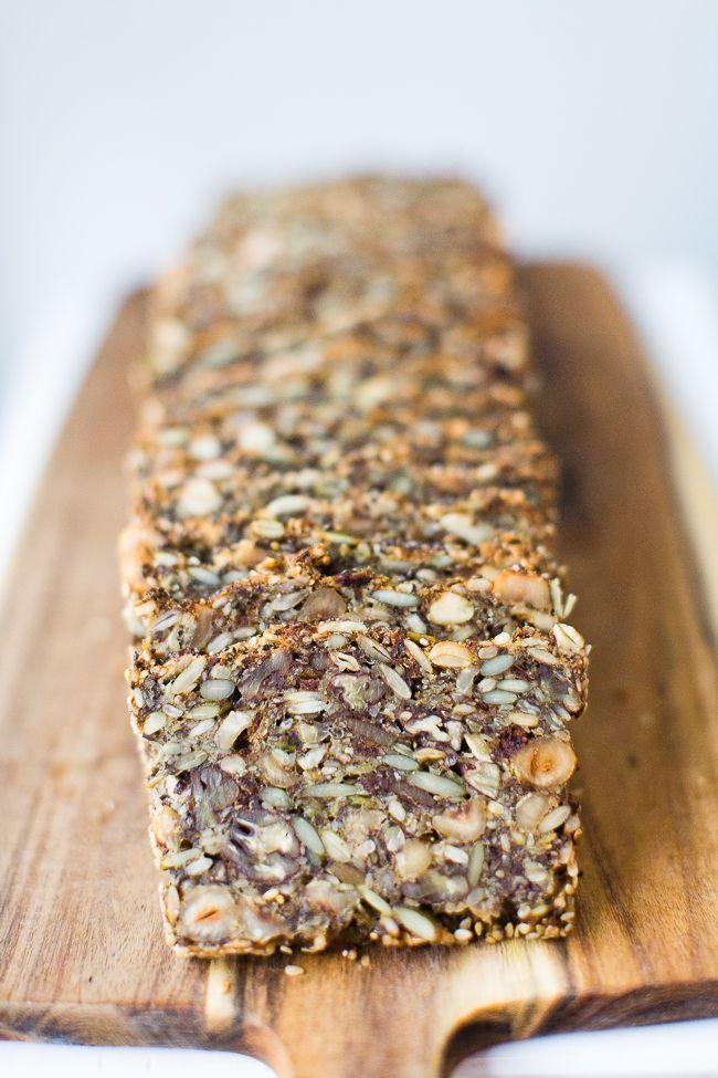 Som jag berättade om i ett tidigare inlägg så blev jag så bortskämd på Marstrands havshotell av en läsare här på bloggen som har hand om bageriet. Hon hade bakat ett bröd bara för mig och när vi beställde upp frukost till rummet så låg det två skivor av detta brödet där. Så genomsnällt och […]