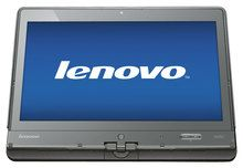 "Lenovo - ThinkPad 12.5"" Refurbished Touch-Screen Laptop - 4GB Memory - 500GB Hard Drive - Black"