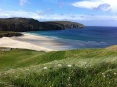 Isle of Lewis, Uig, Scotland