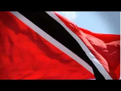trinidad flag pictures