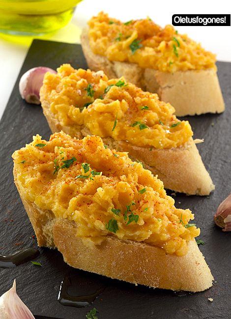 Una receta típica de Albacete que debéis probar, aprovechad el día que hagáis un puré de patata casero y probad este ajoarriero albaceteño.