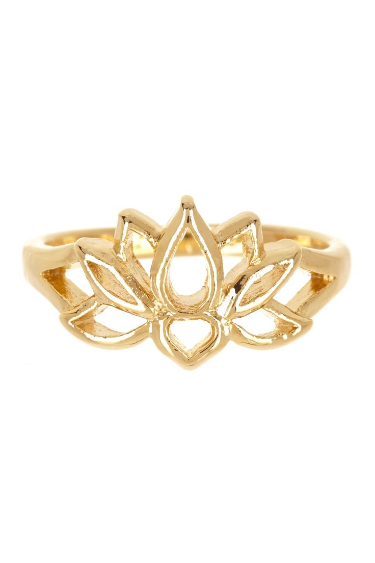 lotus flower ring put some diamonds and sapphires in it. Black Bedroom Furniture Sets. Home Design Ideas