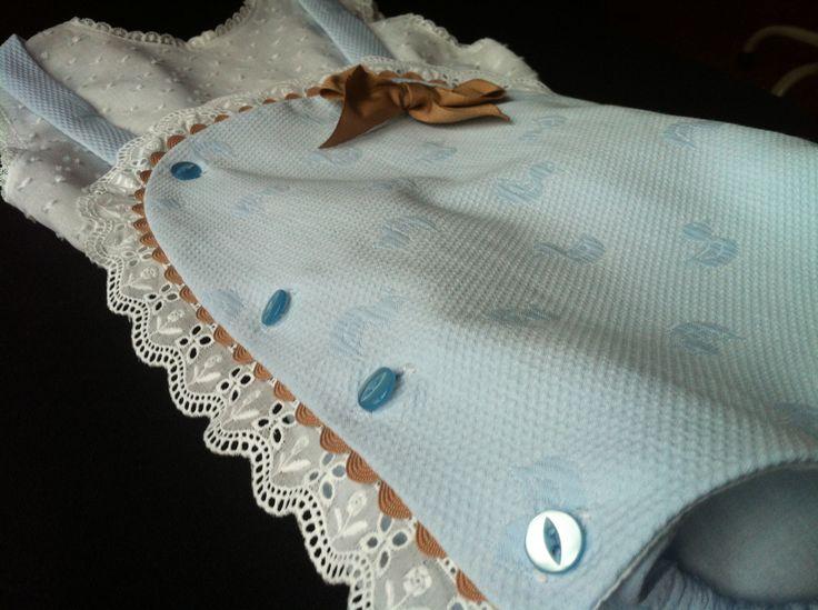 Te invito a visitar mi blog , en el encontrarás muchos modelos para tus niñ@S.  turopitainfantil.blogspot.com.es