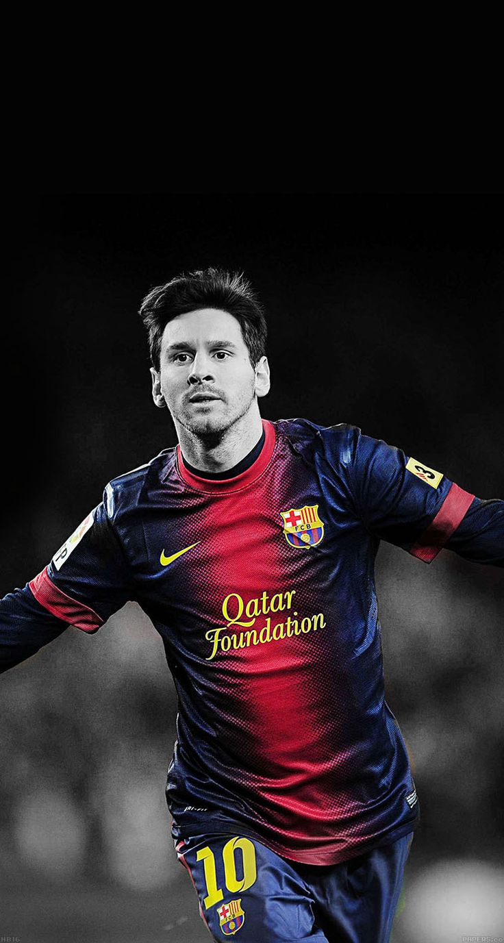 !!TAP AND GET THE FREE APP! Sport Lionel Messi Black