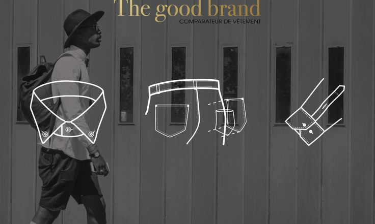 THE GOOD BRAND