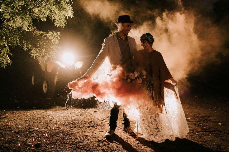Beau Gown // Rue De Seine // Love Spell // Green Wedding Shoes