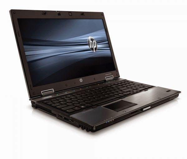 SUPER OFERTE: Laptop HP EliteBook 8540p